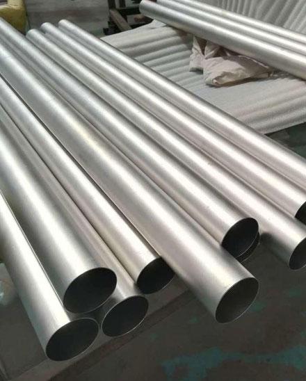high precision pipe