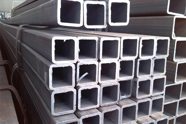 SS Cold Drawn Box Pipes