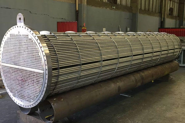 Condenser Seamless Pipes