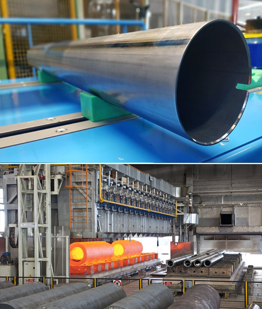 SS High Precision Pipes Manufacturer