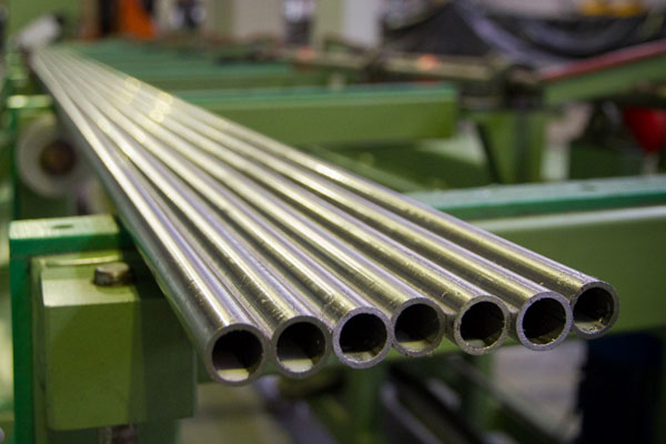 Jindal Welded Pipes