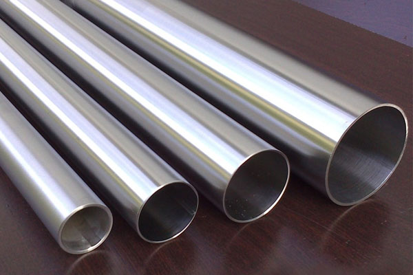 Welded Polished Pipes