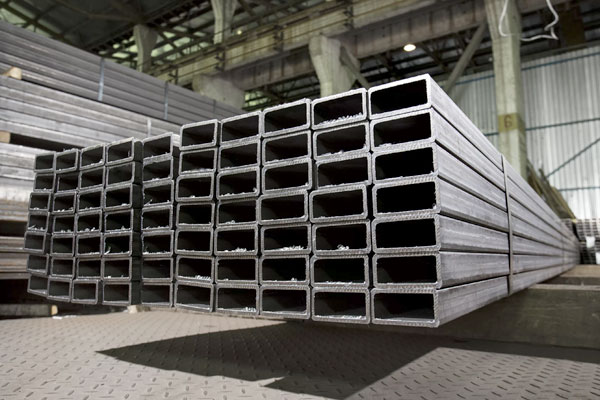 RHS Welded (Rectangular Hollow Section) Pipes