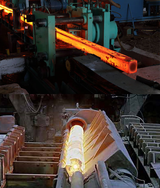 Square Pipe Manufacturing