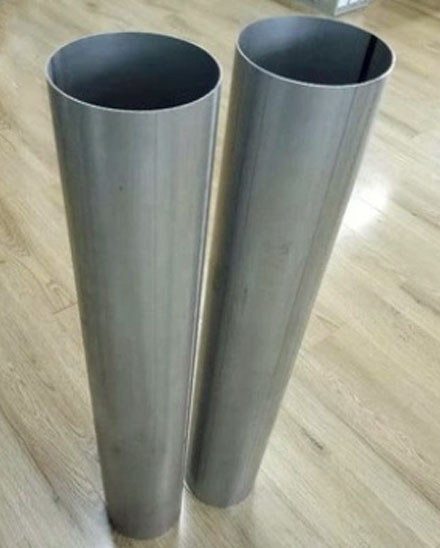 Stainless Steel Structure Pipes