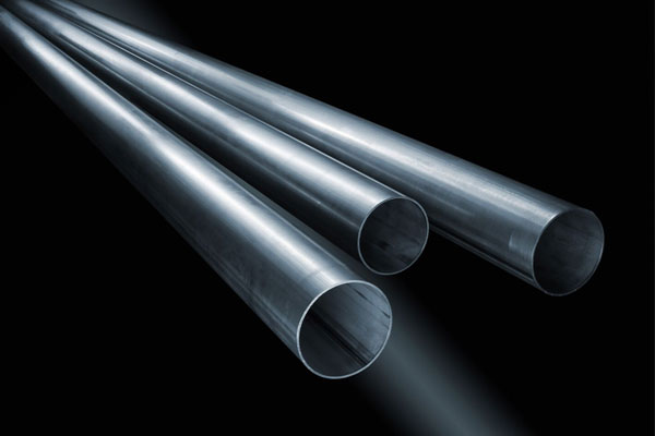 High Precision Round Pipes
