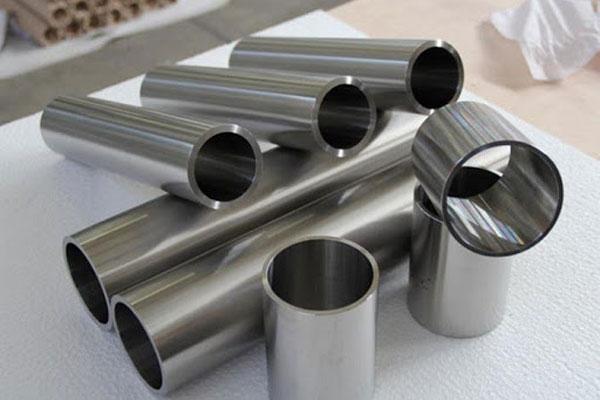 High Precision Seamless Pipes