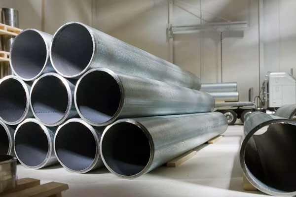 Structural Round Pipes