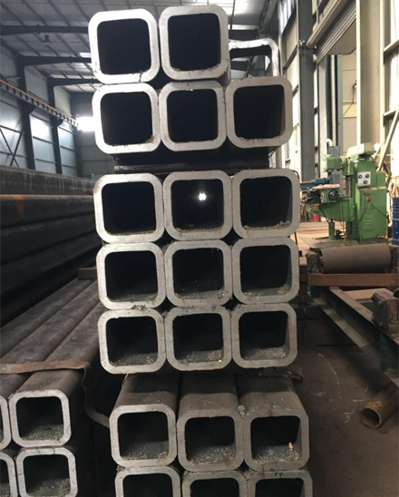 Stainless Steel 304 Box Pipes