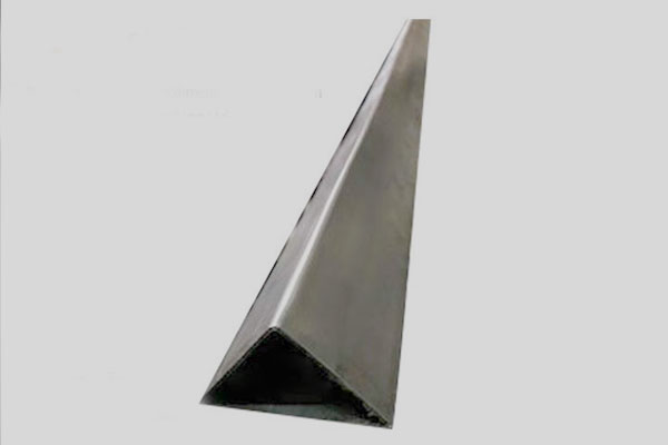 Welded Triangle Tubes