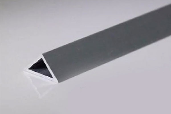 WeldedTriangle Pipes