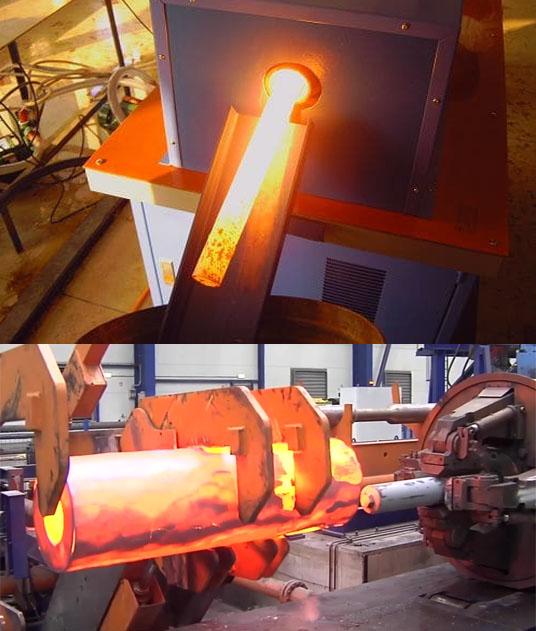 Tubes Manufacturing